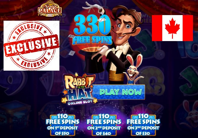 online casino ca free spin game