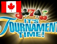 Play canadian slots online